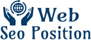 web seo position logo 80